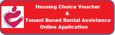 Housing Choice Voucher Online Application
