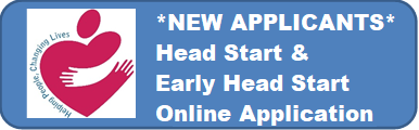 Head Start/Early Head Start Online Application